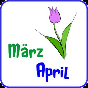 Teichkalender-Maerz