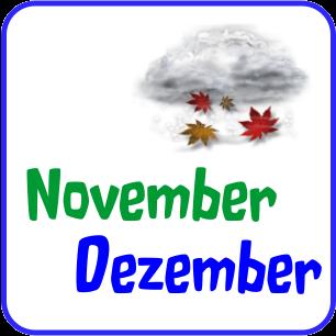 teichkalender f r november und dezember der winter kommt. Black Bedroom Furniture Sets. Home Design Ideas