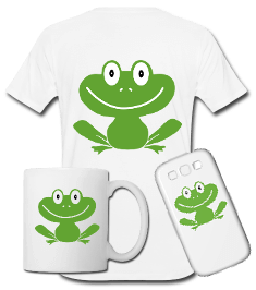 Shop Froggy