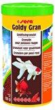 Goldfischfutter Goldy Gran